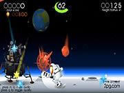 Astroman game