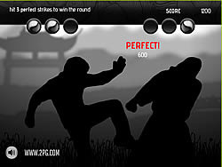 Knock Out Memories game