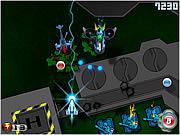 Thunderax 9K game