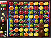 jeu Tuti Fruti -Y8