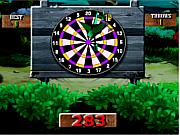 301 Dart game