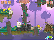 Marshmallow Picnic game