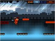 Box Jumper game