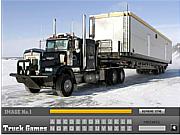 Ice Road Truckers Hidden Letters game