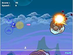 UFO Clash game