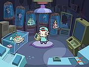 Gioca gratuitamente a Adventure in Laboratory
