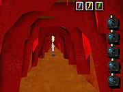 Johny Test: Cavern Flash game