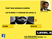 Dictator Facial Hair Showdown game