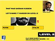 Dictator Facial Hair Showdown game