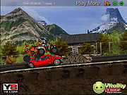 4x4 Atv Challenge game