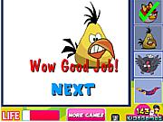Make Birds Craft game