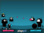 Robotegy game