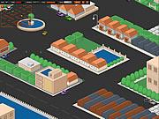 Turbo Taxi game