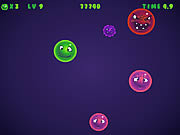 Blobber game