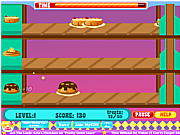 Chef Susie's Awesome Treats game
