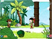 Jungle Jones v1 game