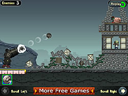 Zombie Rumble game
