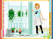 juego Girl Dressup 28