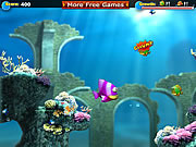 Fish Tales 2 game