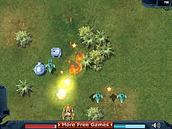 Mission Freedom game