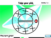 Mouse Maze game