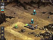 juego Fallen Empire