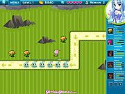 juego Angel Defense