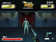 Zombie Zone game