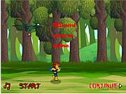 Chima Jurassic Park game