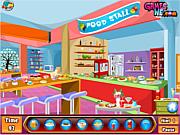 juego Kids shopping hidden game