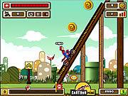 Mario Stunt Champ game