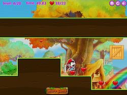 Mario Rescue Princess game