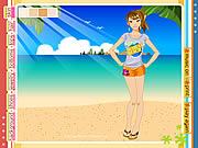 Girl Dressup 31 game