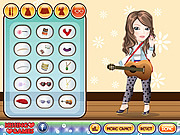 Barbie Taylor Swift game