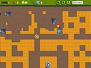 Modern Tanks game