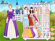Royal Princess Girls لعبة