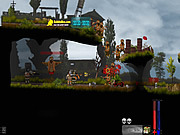 jeu War Zomb: Avatar