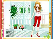Girl Dressup 32 game