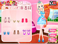 Princess Beauty Secrets game