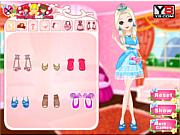 Princess Beauty Secrets παιχνίδι