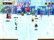 Snowbrawl 2 game
