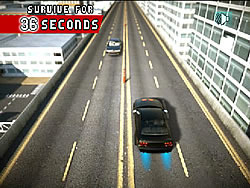 Red Driver 3 game