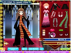 Hermione Granger game