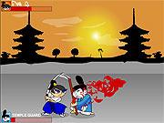 Samurai Asshole game