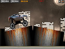 LL City Truck game