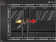 juego Rocket Weasel
