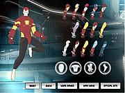 Iron Man Costume game