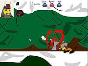 Play Viking raiders of the lost monastary Game