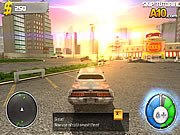 Traffic Slam Arena game