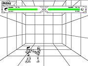เล่นเกมฟรี Cube Combat